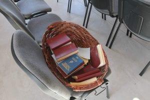 libri messa domenica