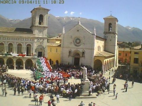 webcam_piazza_norcia