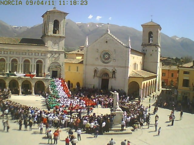 webcam_piazza_norcia