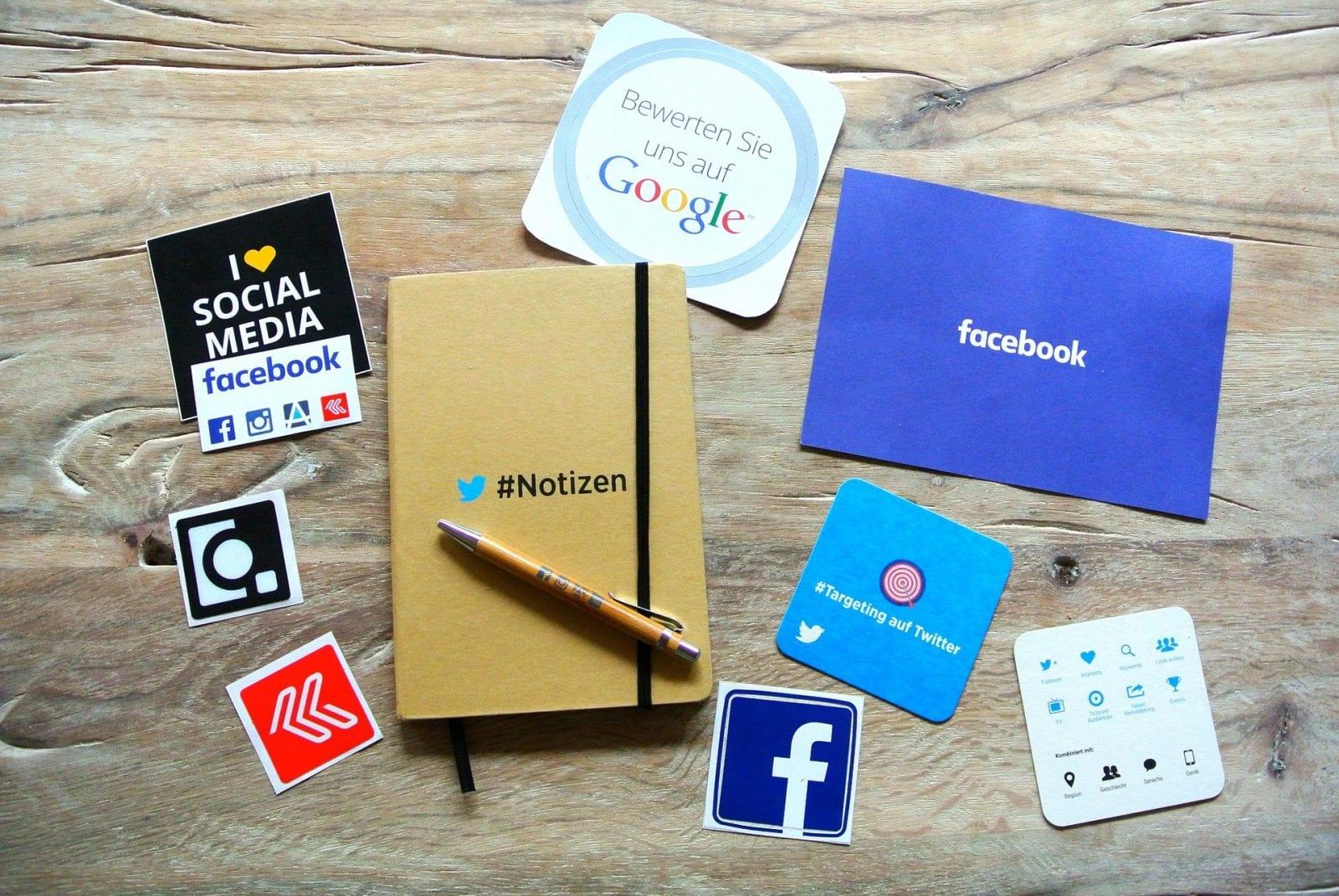 attivita per digitalizzazione e gestione dei canali social